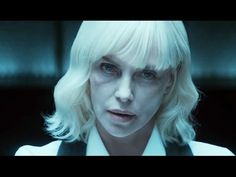 5 Clips of Atomic Blonde. Charlize Theron ...