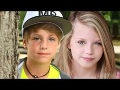 5 Seconds Of Summer - She Looks So Perfect (MattyBRaps & Carissa Adee Cover) - YouTube