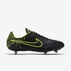 on sale bfddc b309f Nike Tiempo Genio Leather Botas de fútbol para terreno blando - SG-PRO -  Hombre