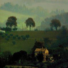 Rural Family House | Osvaldo_Zoom