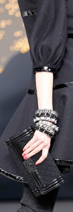 Chanel♥✤ | Keep the Glamour |