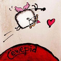 Art ewe can't resist African, Cartoon, My Favorite Things, Glee, Gallery, Artist, Ann, Pictures, Photos