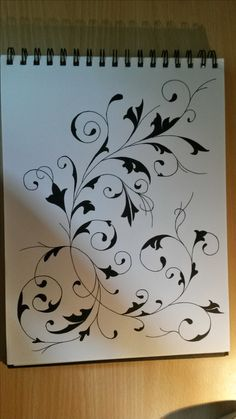 I love to draw like this!