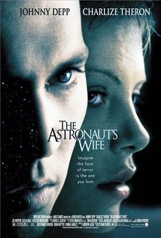 The Astronaut's Wife Movie Poster - Internet Movie Poster Awards Gallery