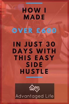 Matched Betting is one of the easiest side hustles out there. Read how you can make over a month. Matched Betting, Book Making, Way To Make Money, Need To Know, I Am Awesome, Challenges, Learning, Studying, Teaching