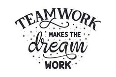 images of teamwork - Google Search Good Day Quotes, Thank You Quotes, Quote Of The Day, Quotes To Live By, Change Quotes, Team Motivation, Illustrator, Teamwork Quotes, Friends