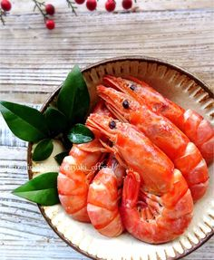 Pin on おせち Japanese Food Art, Japanese New Year, Food Plating, Bento, Bon Appetit, Shrimp, Food And Drink, Cooking Recipes, Dishes