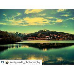 Preciosa  fotografía  de Chandrexa de Queixa,  en #Ourense tomada por ➡ @soniamarfil_photography #SienteGalicia  #chandreixadequeixa #chandreixa #nature #photo #photograpy #clouds #skyclouds #mountains #paisaje #paisagem #Galicia #GaliciaCalidade #GaliciaMola #GaliciaVisual #GaliciaMáxica #galiciagrafias #loves_galicia #galiciaglobal #igersgalicia #fotogalicia #estaes_galicia #viajar #amoviajar #turismo #viajes