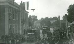 VEGHEL - Market Garden, de beoogde doorstoot naar het industriële Duitse achterland die de oorlog voor kerstmis 1944 zou beëindigen
