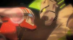 Viz Media Highlights New 'Tiger & Bunny – The Rising' Trailer & Event