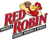 Robin Red Red Robin Gluten Free Red Robin Campfire Sauce Red