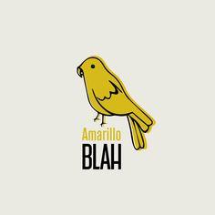 Colores que inspiran. Amarillo #Colors #yellow
