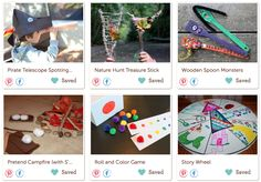 "I have a fun new site to share with all of you moms, who love to find new crafts for the little ones on ""bored"" days! Most supplies you have at home and are shared by other mom // in tutorial form!! pin now, make later!!"