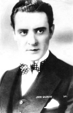 John Gilbert, Classic Hollywood, Talk To Me, Handsome, Actors, Actor