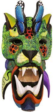 Ecological mask