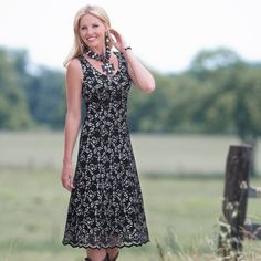 Cowgirls Night Out Dress