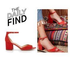 a535532d2268b The Daily Find  Sam Edelman Sandals.