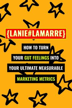 You use social media marketing to get free, organic traffic from Instagram, Facebook, Pinterest and YouTube. Your social media strategy is designed to increase followers, but are your website visitors clicking-through on your engagement posts and what are they doing when they get there?Head over to learn more on social media traffic behavior, engagement, retention and list-building. // Lanie Lamarre - OMGrowth