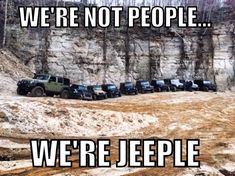 @gecheck62 @kevinspocket @SouthernMrsH @dvlsground @abs1146 @ColoradoMTNBike @LYSSbro @DMccugh #jeepedin