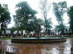 Patzcuaro, Michoacán, México