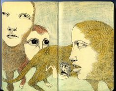 animal-people / magda boreysza