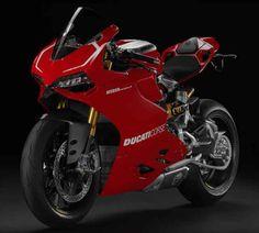 2013 Ducati Panigale R - Acquire