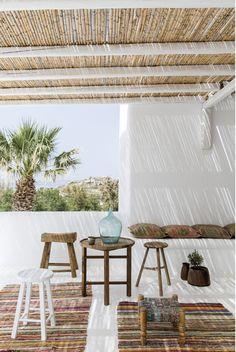 San Giorgio Hotel, Mykonos, Greece - Romain Ricard