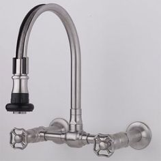 Prep Sink Pull Out Faucet Wall Mounted | Jaclo Symmons Bar Faucets Danze  Delta Symmons Bathroom