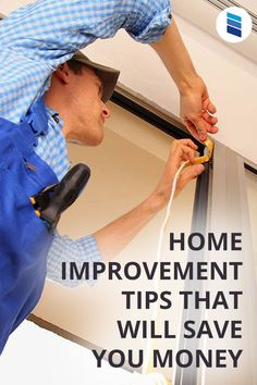 These small changes in your home can save you money on your energy bills! #moneysaving #energyeffifcient #homehacks #lifehacks #homedecor #renovation #remodeling Cellular Blinds, Cellular Shades, Door Window Treatments, Window Treatments Living Room, Wood Shutters, Wood Blinds, Fix Leaky Faucet, Bob The Builder