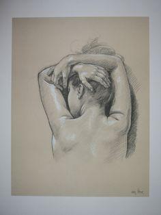 Francine VAN HOVE : Le nez dans l'oreiller (1992)