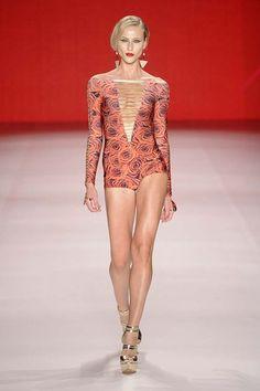 Fashion Rio - Triya - Verão 2014