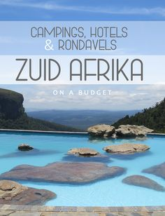 Zuid-Afrika is prachtig en zo ook de accommodatie. Wij geven je onze mooiste hotels, rondavels & campings in Zuid-Afrika. On a budget! Met gratis uitprintbaar lijstje. www.hipontrip.nl