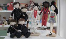 Curso online de Show de bonecos
