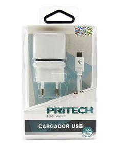 Cargador de Pared Universal USB y Cable de Datos MicroUSB -  Cargador de ParedMicroUSB y Cable MicroUSB Para Móviles Samsung, Sony, LG, HTC, Nokia, Huawei, BQ, Etc..  Cargador de ParedUniversal para cargar todos los dispositivos con carga USB (Teléfonos Móviles, Táblets, GPS, Cámaras Compactas, Mp3, Mp4, Consolas, etc.) Viene además un cable... - http://www.vamav.es/producto/cargador-de-pared-universal-usb-y-cable-de-datos-microusb/