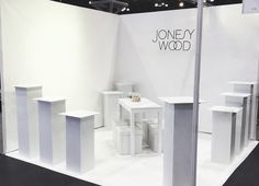 SPB Concept - Booth Design - Accessories The Show NYC