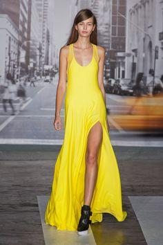 DKNY | Nova York | Verão 2013 RTW