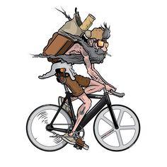 Hizoku Cycles : Photo
