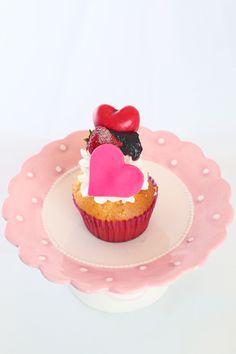 Cup Cake San Valentino  © Lucia Dovere