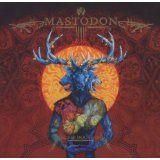 Blood Mountain (Audio CD)By Mastodon