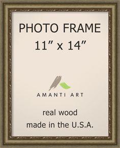 Boheme Picture Frame Contemporary