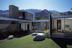 Palm Springs - USA
