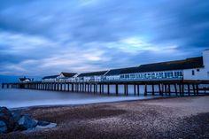 Southwold Pier by Lightpimp - akadodjer