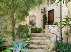 Mediterranean Style Home Designs – House Plans