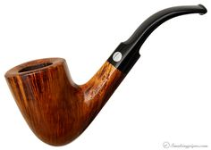 Sweet little Smooth Bent Dublin (3A) (One Sun) from Mastro de Paja     Pipes at Smoking Pipes .com