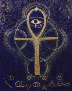 Image result for ankh key of the niles