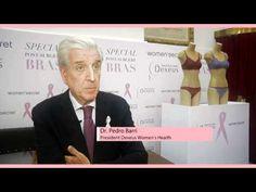 women'secret and Dexeus Women's Health launch a special post-surgery bra collection