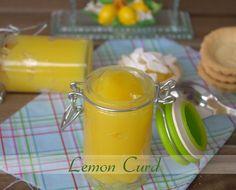 recette de lemon curd/ crème au citron fait maison - Amour de cuisine