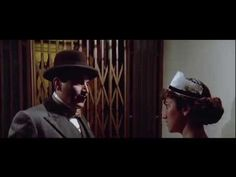 Agatha Christie's Poirot Season 04 Episode 03 One, Two, Buckle My Shoe - YouTube