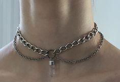 DIY Crystal Chain Ch http://ift.tt/2dn2W5C