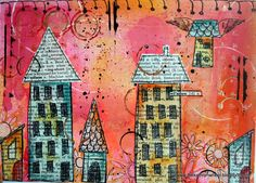 dylusions houses
